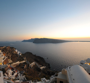 Kafieris Tours in Santorini island